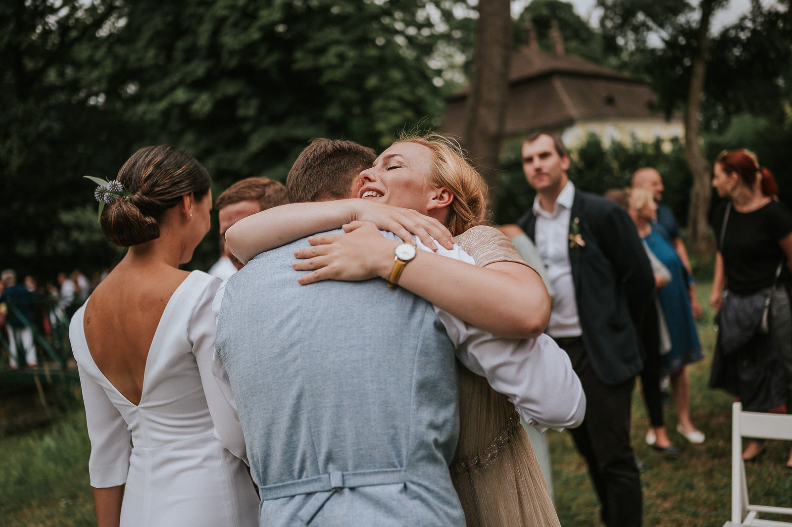 FotimeOba - dva svatebni fotografove